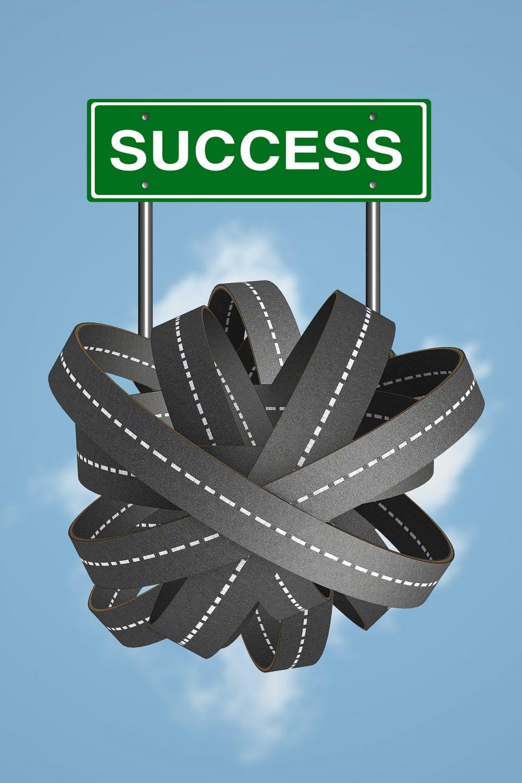 Groeien als ondernemers in 6 stappen